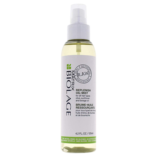 Matrix Biolage RAW Replenish Mist Oil 125ml
