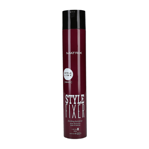 Matrix Style Link Volume Fixer Hair Spray 400ml