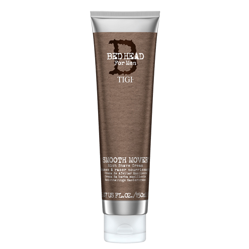 Tigi Bed Head Beach Smooth Mover Shave Cream 150ml