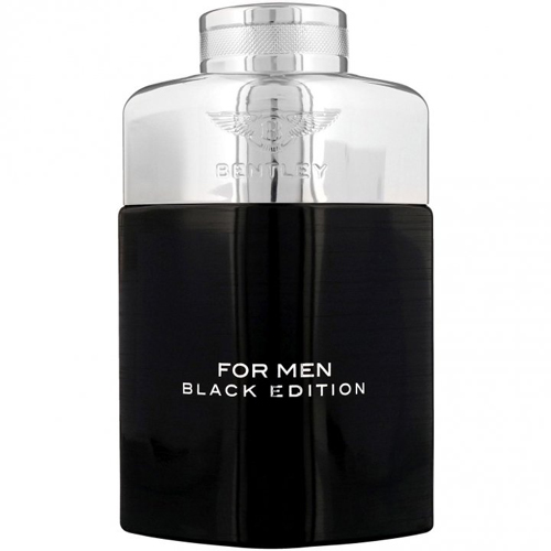 Bentley for Men Black Edition EdP 100ml