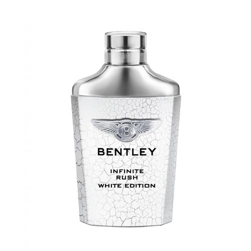 Bentley Infinite Rush White Edition EdT 100ml