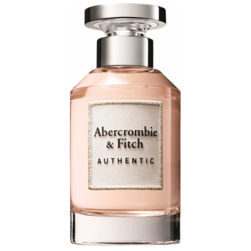 Abercrombie and Fitch Authentic Woman EdP 100ml