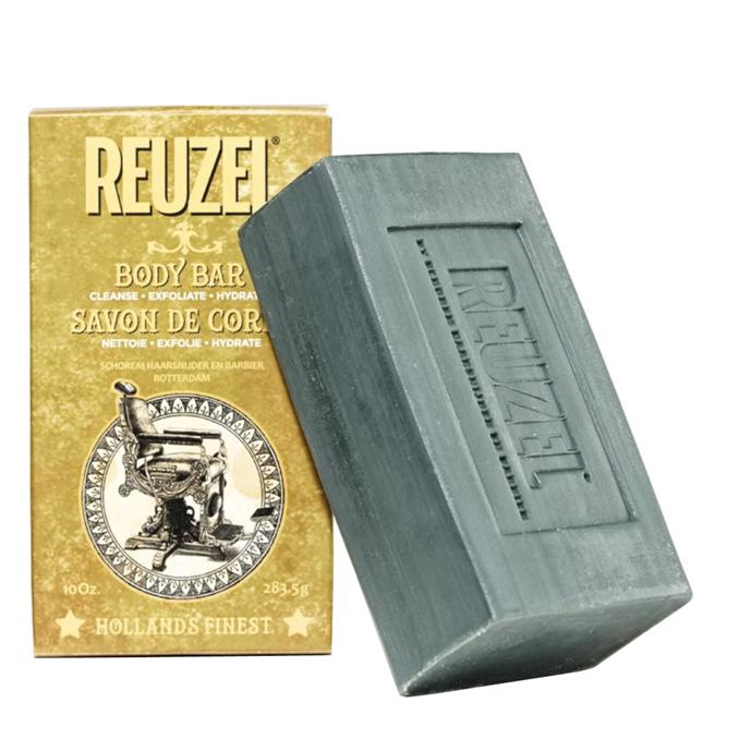 Reuzel Body Bar Soap 283,5g