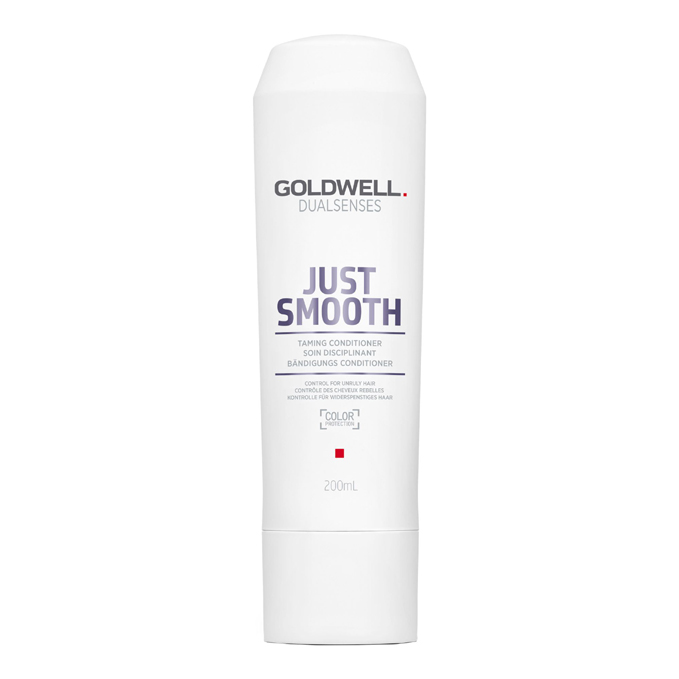 Goldwell Dualsenses Just Smooth Taming Conditioner 200ml
