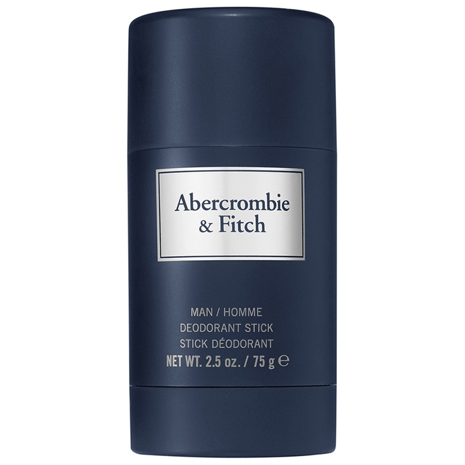 Abercrombie and Fitch First Instinct Blue Deo Stick 75ml