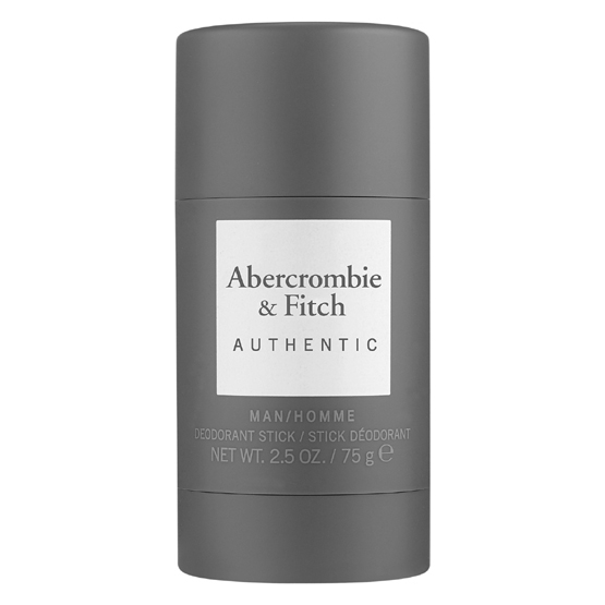 Abercrombie and Fitch Authentic Man Deo Stick 75g