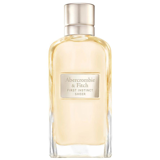 Abercrombie and Fitch First Instinct Sheer EdP 100ml
