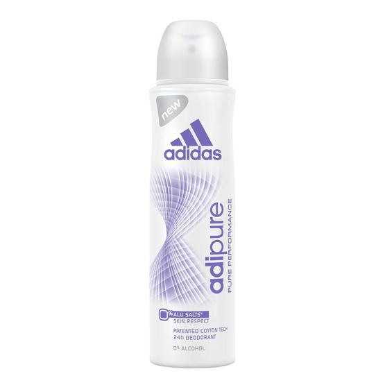 Adidas Adipure Woman Deo Spray 150ml