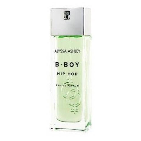 Alyssa Ashley Hip Hop B-Boy EdP 50ml
