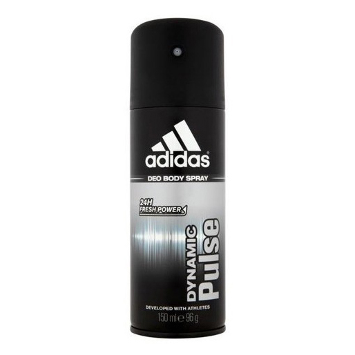 Adidas Dynamic Pulse Deo Spray 150ml