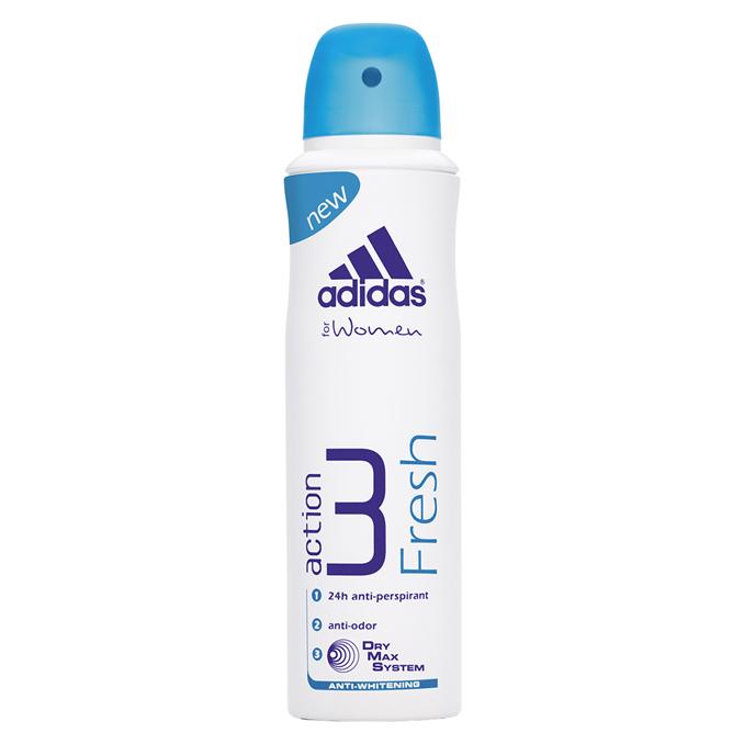 Adidas Fresh for Woman Deo Spray 150ml
