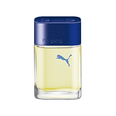 Puma I Am Going EdT 90ml thumbnail