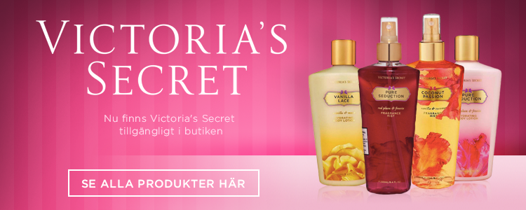 Se alla produkter av Victoria's Secret