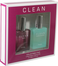 Clean Collectable Duo Gift Set