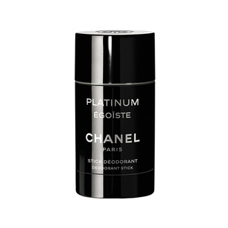 Chanel Egoiste Platinum Deo Stick 75ml