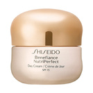 Shiseido Benefiance Nutri Perfect Day Cream SPF15 50ml