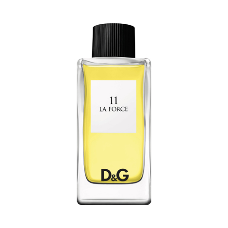Dolce & Gabbana 11 La Force EdT 100ml