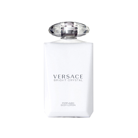 Versace Bright Crystal Body Lotion 200ml