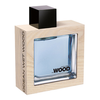 Dsquared2 HeWood Ocean Wet Wood EdT 50ml