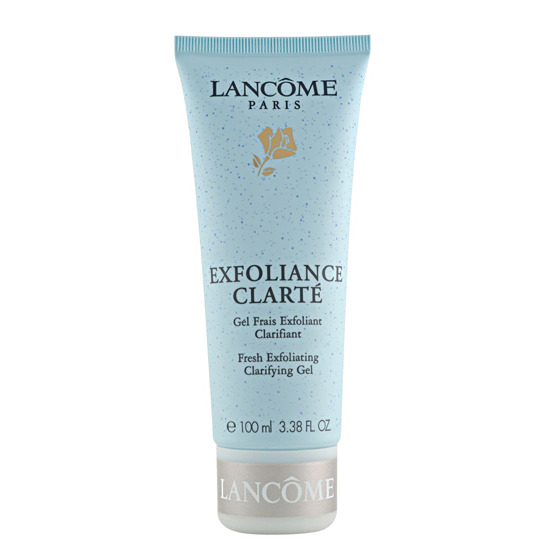 Lancome Exfoliance Clarte Fresh Exfoliating Clarifying Gel 100ml