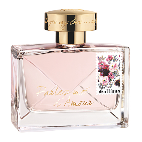 John Galliano Parlez-Moi d´Amour EdT 80ml