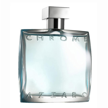 Azzaro Chrome After Shave Splash 100ml