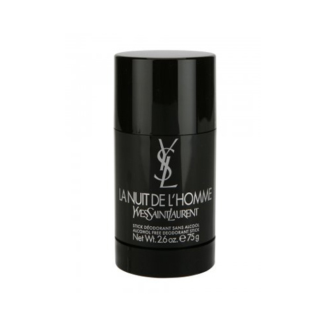 Yves Saint Laurent La Nuit de L´Homme Deo Stick 75ml