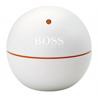 Hugo Boss Boss Orange In Motion White EdT 90ml