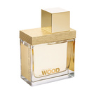Dsquared2 SheWood Golden Light Wood EdP 30ml