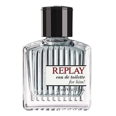 Replay For Him EdT 125ml
