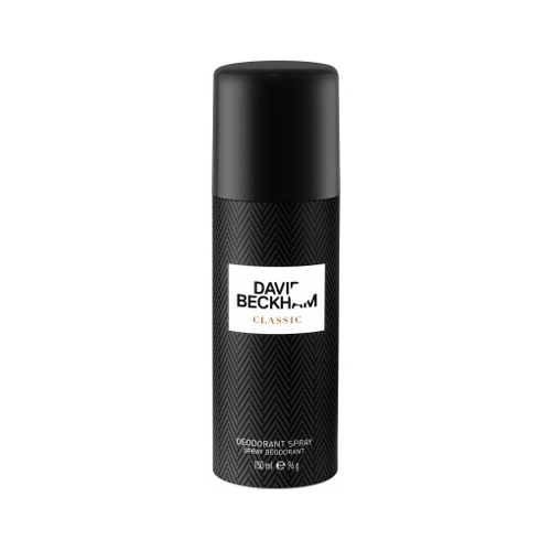 David Beckham Classic Deo Spray 75ml