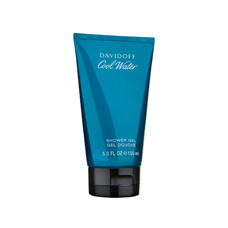 Davidoff Cool Water Man Shower Gel 150ml