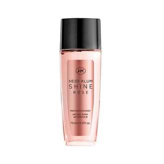 Heidi Klum Shine Rose Deodorant 75ml