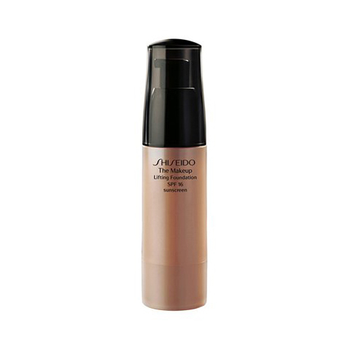 Shiseido The Makeup Lifting Foundation SPF15 l100 Very Deep Ivory 30ml