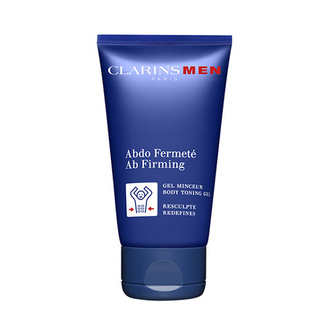 Clarins Men Ab Firming Body Toning Gel 150ml