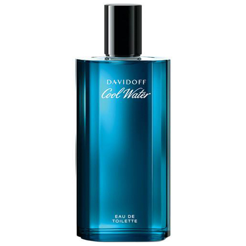 Davidoff Cool Water Man EdT 125ml