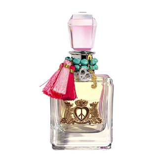 Juicy Couture Peace, Love & Juicy Couture EdP 100ml