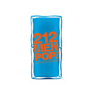 Carolina Herrera 212 Men Pop! EdT 100ml