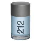 Carolina Herrera 212 Men After Shave Splash 100ml