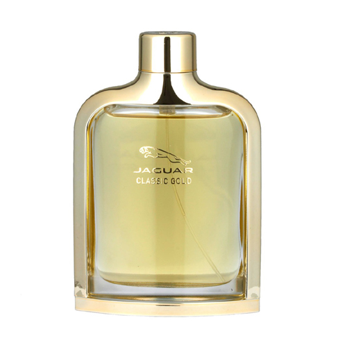 Jaguar Classic Gold EdT 100ml