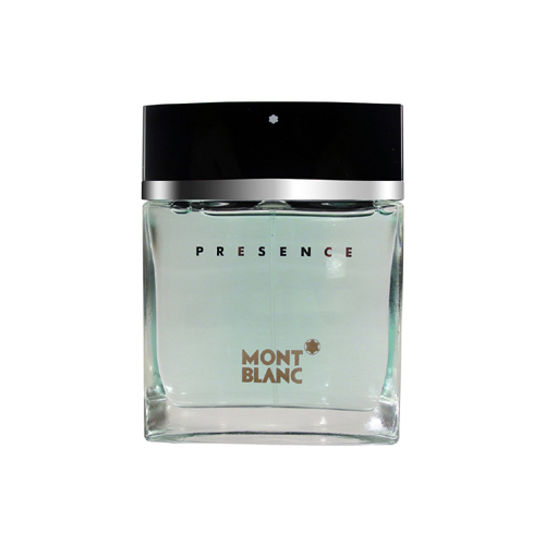 Mont Blanc Presence for Men EdT 50ml