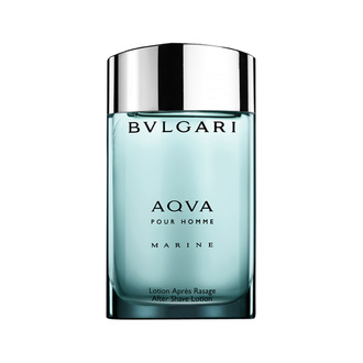 Bvlgari Aqua Marine Pour Homme After Shave Splash 100ml