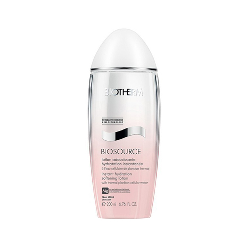 Biotherm Biosource Softening Lotion 400ml