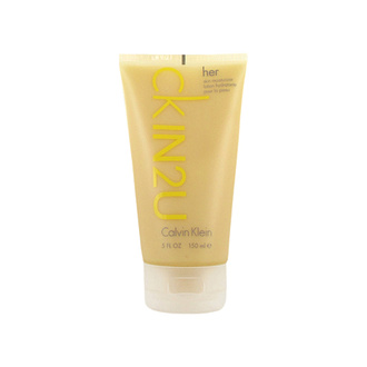 Calvin Klein IN2U for Her Body Lotion 150ml