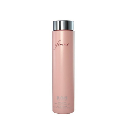 Hugo Boss Femme Shower Gel 200ml