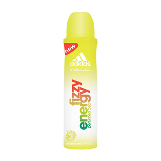 Adidas Fizzy Energy Deo Spray 150ml