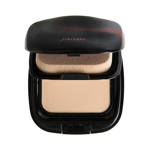 Shiseido The Makeup Perfect Smoothing Compact Foundation b40 SPF15 10g
