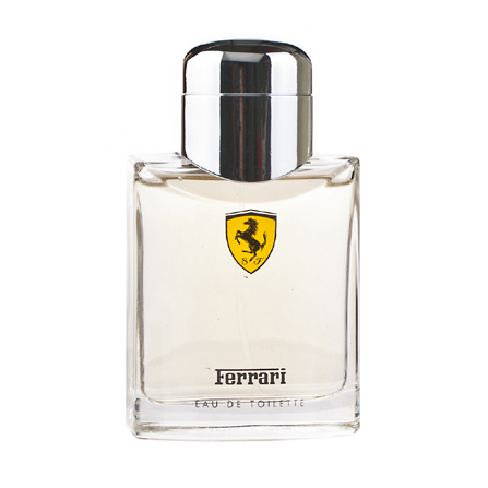 Ferrari Scuderia Red EdT 125ml