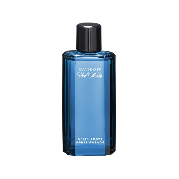 Davidoff Cool Water Man After Shave Splash 125ml