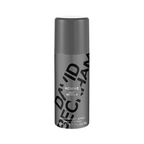 David Beckham Homme Deospray 150ml